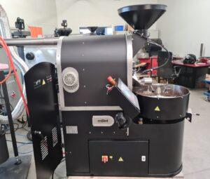 Piec do palenia kawy SR5