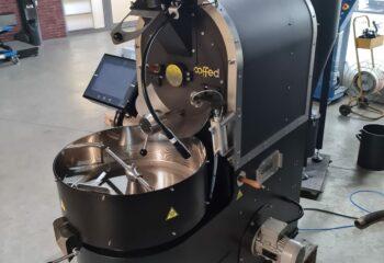 Automatyczny piec do kawy 5kg