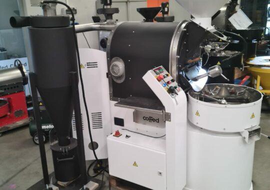 Manual coffee roaster 5kg