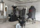 Coffee roastery 15kg
