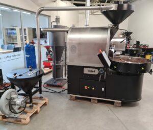 Coffee roaster Coffed 15 kg