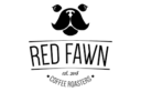 Red fawn coffee roastery