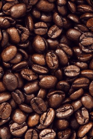 coffee coffed
