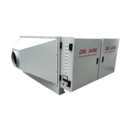 filter electrostatic