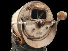 Probat 90kg coffee roaster