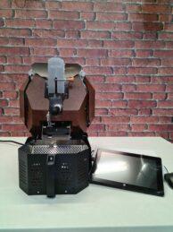 SRE 500 PRO elektryczny piec do kawy